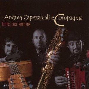 album Tutto per Amore - ACeC