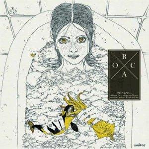 album ORCA//ep2015 - Orca