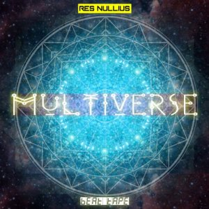 album MULTIVERSE (BEAT TAPE) - RES NULLIUS