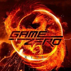 album Rise - Game Zero