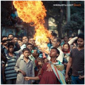 album Brace (ep) - Ignorantia Legit