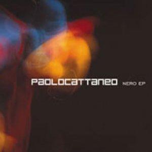 album nero - Paolo Cattaneo