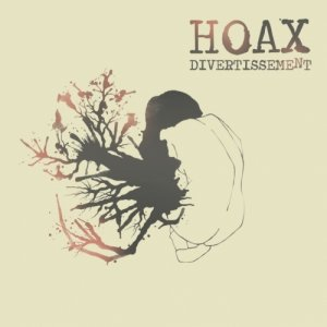 album Divertissement - The Hoax
