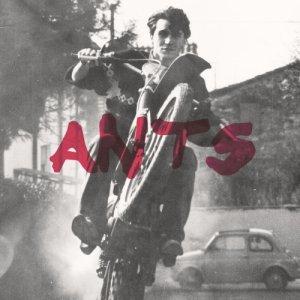 album Ants - Ants