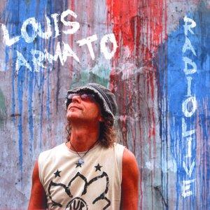album Radiolive - Louis Armato