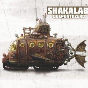 album Duepuntozero - Shakalab