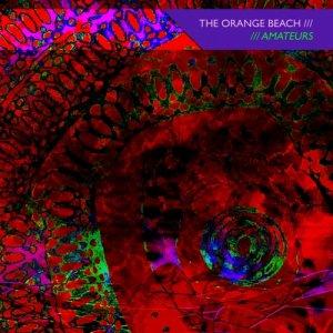 album AMATEURS - The Orange Beach