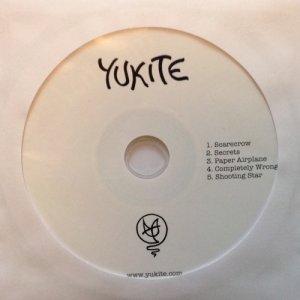 album Yukite - Yukite