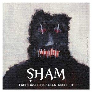 album Sham - Alaa Arsheed