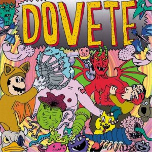 album DOVETE - Il Culo di Mario