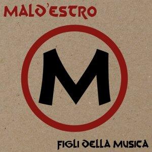 album Figli della Musica - Mald'estro