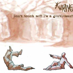 album Don't touch me!! I'm a Gentleman!!! - Kuirino