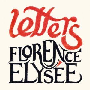 album Letters - Florence Elysée