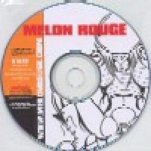 album ep - Melon Rouge