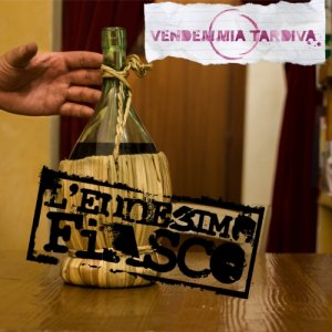 album L'Ennesimo Fiasco - Vendemmia Tardiva
