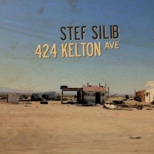 album 424 Kelton Ave - Stef Silib