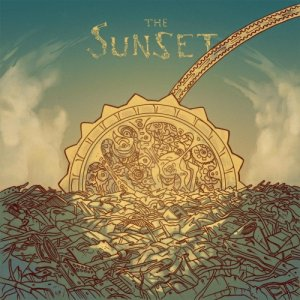 album The Sunset - The Sunset