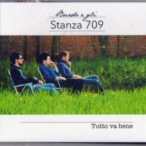 album Tutto va bene - Burdo & gli Stanza 709