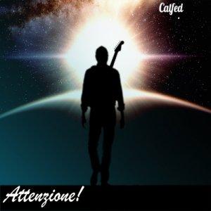 album Attenzione! - Catfed