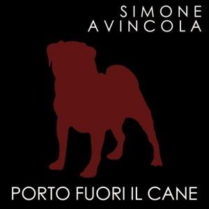 album Porto Fuori il Cane (singolo) - Simone Avincola