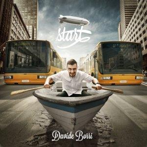 album Start - Davide Borri