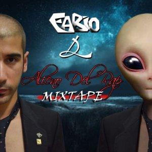 album Alieno del Rap MixTape - Fabio D