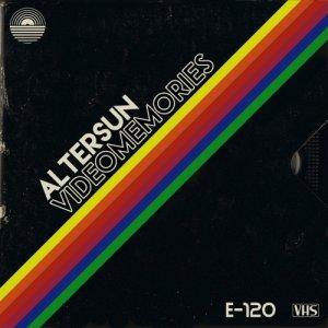 album VIDEOMEMORIES - Altersun