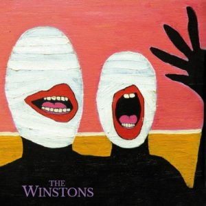 album The Winstons - The Winstons