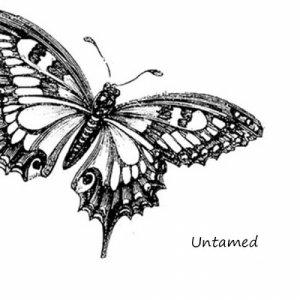 album Untamed - Vivienne the Witch
