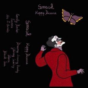 album Happy Disease - Ep - - Smash