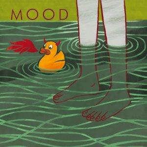 album MOOD(s/t) - MOOD