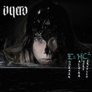 album E=MC2 - ESSENZA DI MACCHINA CUORE CERVELLO - ILNERO