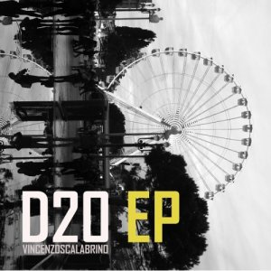 album D20 EP - vincenzoscalabrino