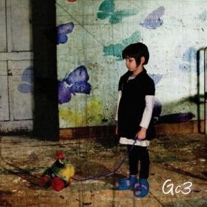 album gc3 - Giacomo Cantelli