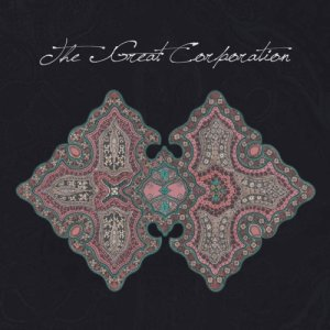 album The Great Corporation EP - TheGreatCorporation