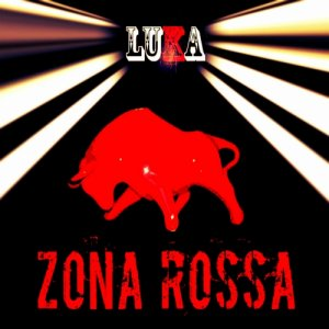 album Zona Rossa - Luka Official