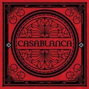 CASABLANCA Casablanca copertina