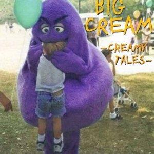 album Creamy Tales - Big Cream