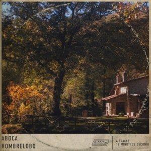 album ABOCA - Hombre Lobo