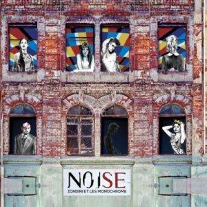 album Noise - Zondini