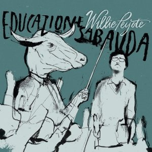 album Educazione Sabauda - Willie Peyote