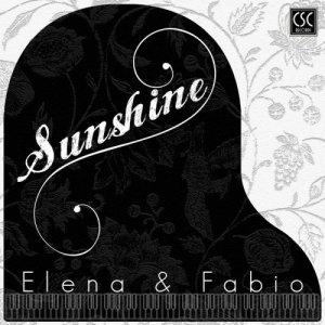 album Sunshine - Elena&Fabio