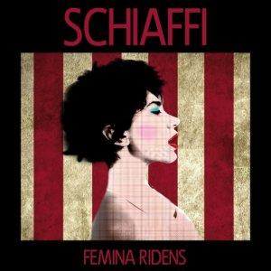 album SCHIAFFI - FEMINA RIDENS