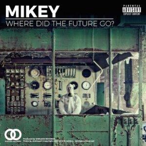 album Where Did The Future Go? - Michele Schirru