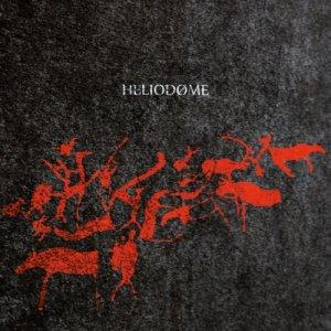 album HELIODØME - HELIODØME