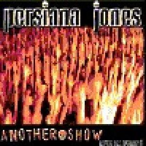 album Another show (live, 2 cd) - Persiana Jones