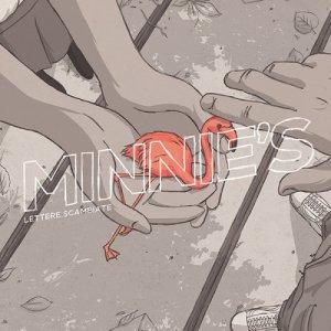 Minnie's Lettere Scambiate copertina