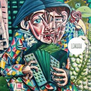 album Lemura - Lemura - Lemura