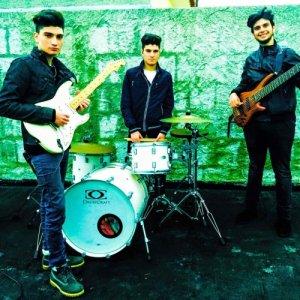 album SUPERIORITY - AIRPLANE ROCK BAND