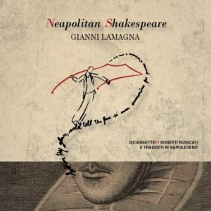 album Neapolitan Shakespeare - Gianni Lamagna